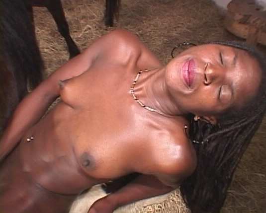 Sex Black Girl Big Tits